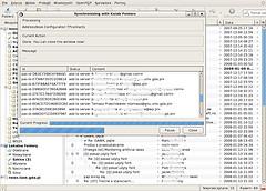 Thunderbird screendump